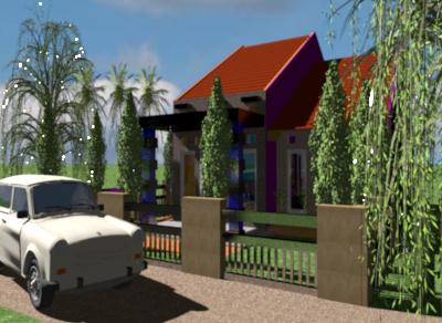 berbagi contoh desain rumah: juli 2012