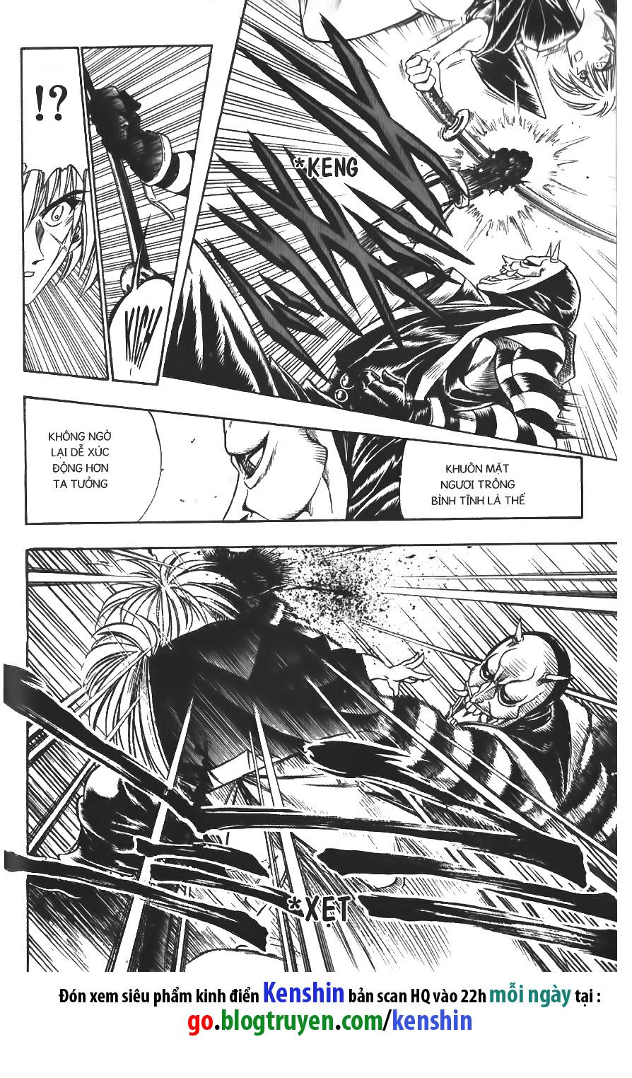 Rurouni Kenshin chap 19 trang 3