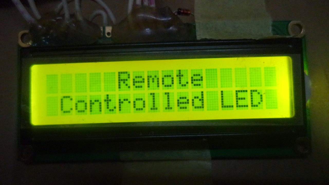 RC5 remote control rc5 protocol