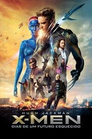 X-Men - Dias de um Futuro Esquecido - Legendado