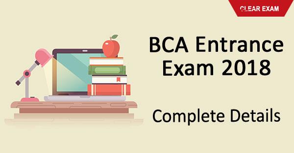 IPU CET BCA 2019