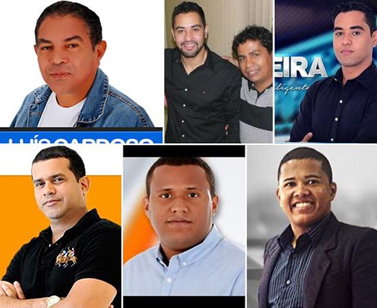 PF desarticula quadrilha de blogueiros no Maranhão