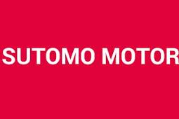 Lowongan Kerja Padang November 2017: Sutomo Motor