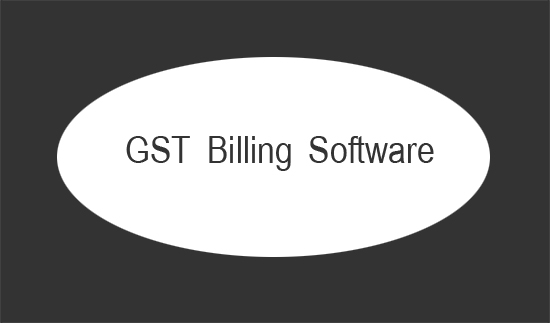 GST Billing Software for Small Business