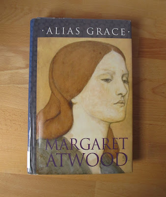 """a plot review of margaret atwoods novel alias grace Margaret atwood is having a moment  chelsea handler ending netflix show to  focus on activism now netflix turns another of her works, her 1996 novel """"alias  grace,"""" into a six-episode series beginning friday, with atwood."""