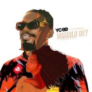 Download Audio | Ycee - Wahala Dey