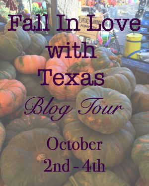 My Thrift Store Addiction Fall in Love with Texas Blog Tour