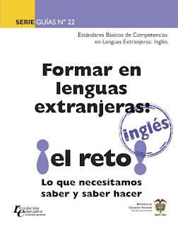 Formar en Lengua extranjera