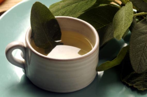 طريقة علاج إلتهاب اللوزتين بالأعشاب
