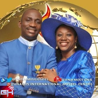Freedom – Key To Motion ~ Pastor Paul Enenche