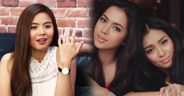Miles Ocampo Admits Her and Julia Montes & Kathryn ...