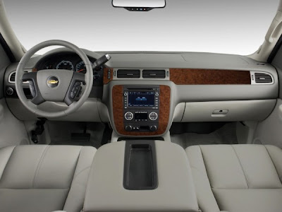 2014 Chevrolet Tahoe SUV Review & Release Date | Any Tricks