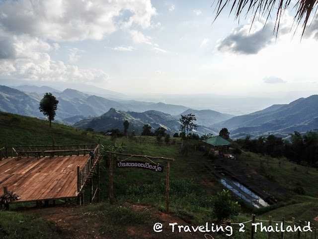 Destination Travel Guide Nan by Traveling 2 Thailand
