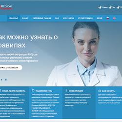 Medical Equipment LTD: обзор и отзывы о medical-equipment.ltd (HYIP СКАМ)
