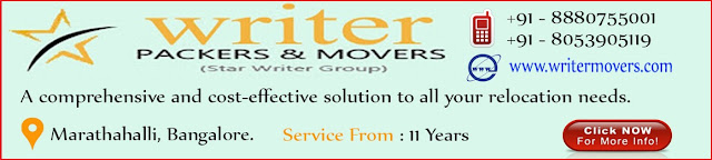 packers and movers in marathahalli