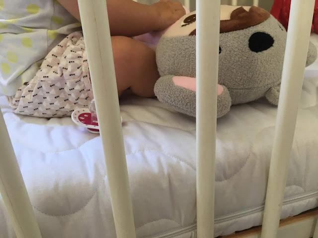 lalka metoo smoczek lovi materac babys zone
