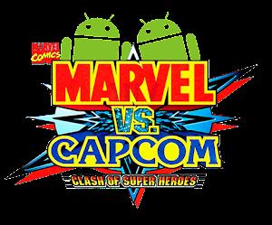 Marvel VS Capcom clash of super heroes para Android    Sin Emulador