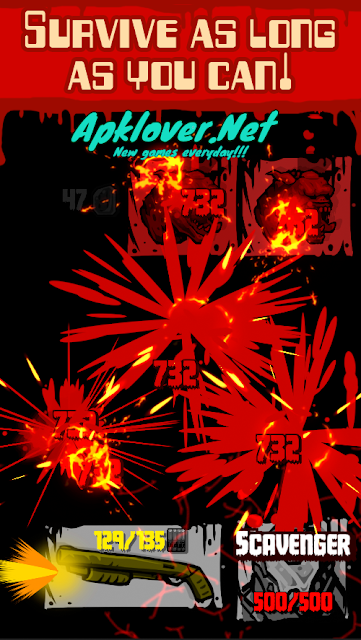 Doom Warriors MOD APK