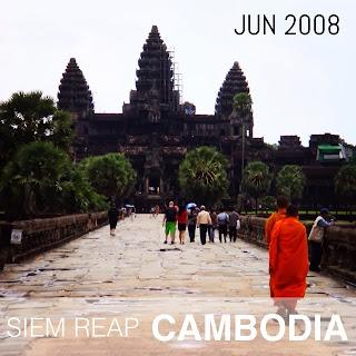 Siem Reap (Jun 2008)
