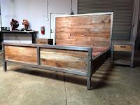Как оформить производство мебели из металла