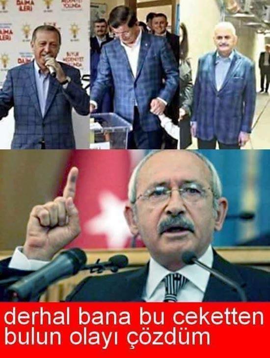 Kemal Kılıçdaroğlu başbakan olabilmenin yolunu bulmuş.