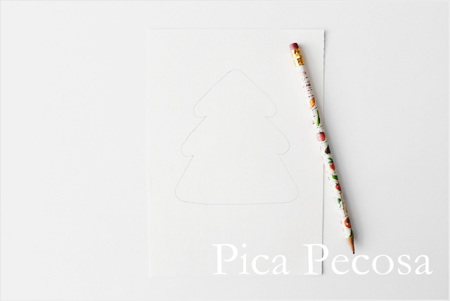 como-hacer-tarjeta-navidad-diy-servilleta-papel-reciclada
