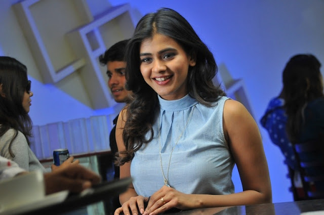 Actress Hebah Patel In Andagadu Movie Stills