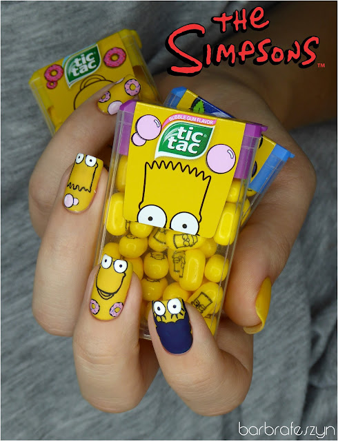 the simpsons bajka