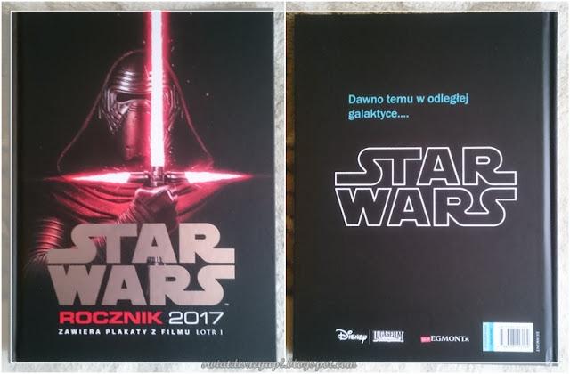 [Recenzja] Star Wars. Rocznik 2017