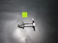 schiefer Stecker: Fashmond Doppel Symbol Stern und Mond Creolen Ohrschmuck aus 925 Sterling Silber Für Jeden Anlass
