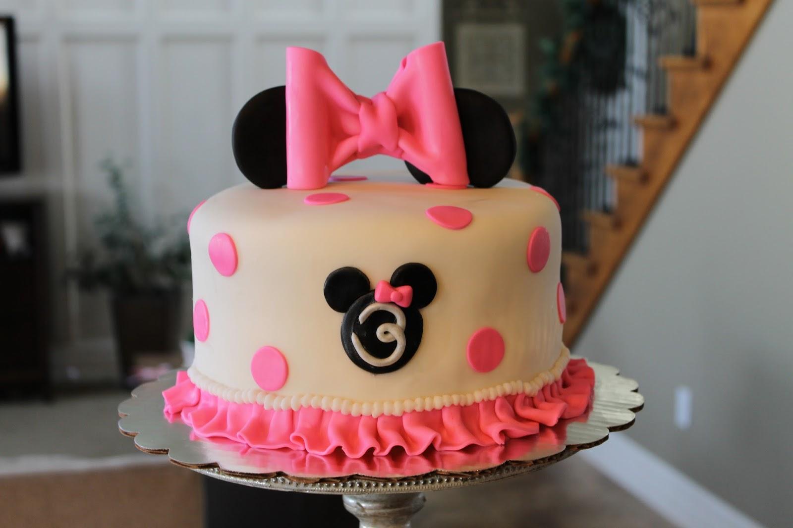 Angies Cakes