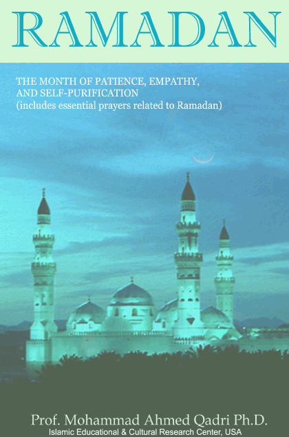 What is Ramadan? PDF Book in English Language