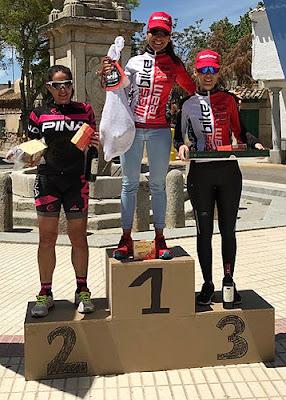 Ciclismo Aranjuez Ajofrín