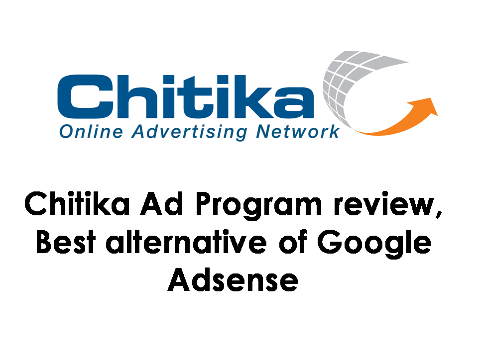 chitika ads review