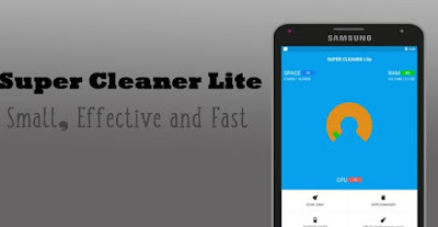 Space Cleaner – Super Cleaner & Booster Apk free on Android