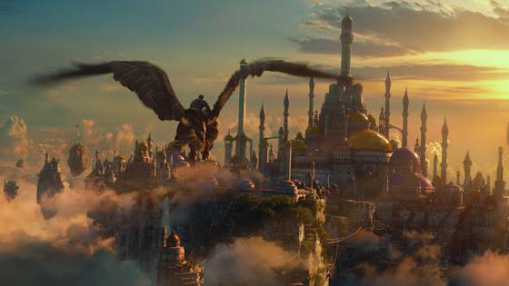 Fotograma: Warcraft: El origen