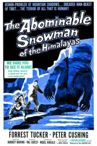 Watch The Abominable Snowman Online Free in HD