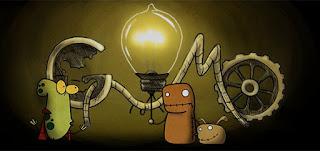 Daedalic Entertainmen firmasının 6 Dekabr 2013 tarixində yayımını gerçəkləşdirdiyi, mötəşəm ssenarisiylə Gomo oyunu.