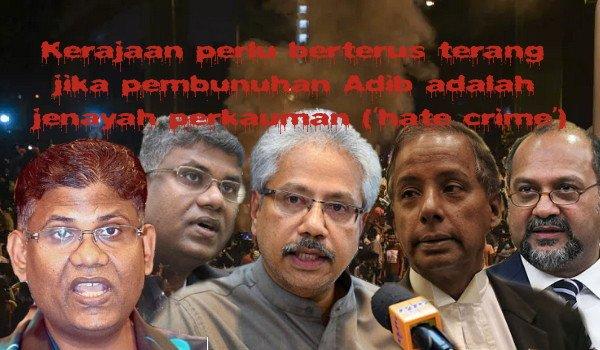 Mereka punca rejim Pakatan Harapan DAP berani mengkhianati kepentingan Bumiputera dan Islam