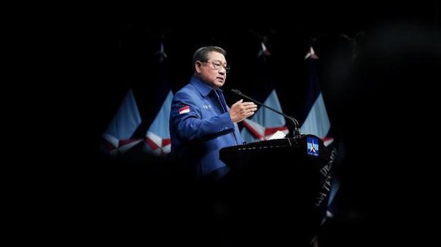 Andi Arief: SBY dan AHY Hormati 'Superstars' Prabowo-Sandi