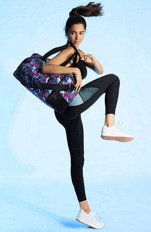 bolsos neceser y mochilas deportivas de Misako