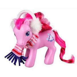 My Little Pony Jolly Lolly Winter Ponies G3 Pony