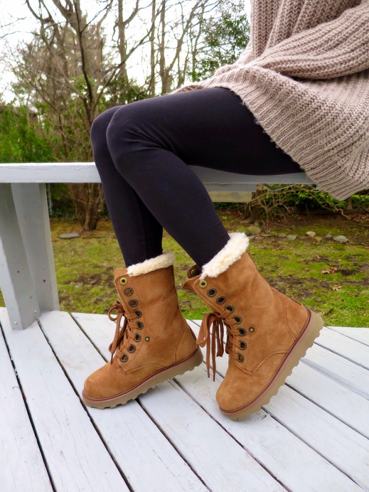 bearpaw kay boot
