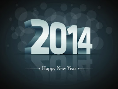 to all my friends happy new year 2014