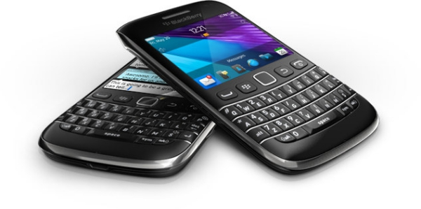 5 Reasons You Should Stop Using Your Blackberry Phone This December