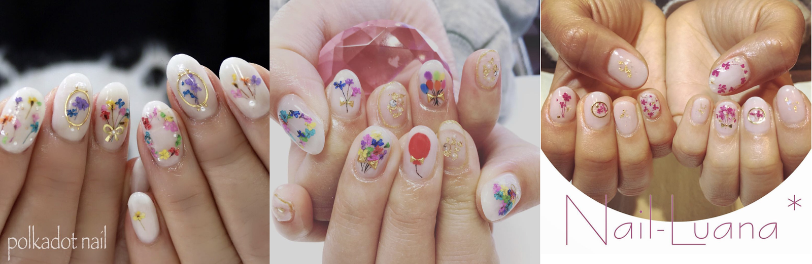 What are the Japanese nail trends for Spring 2017? - GxL BiBLE: your ...