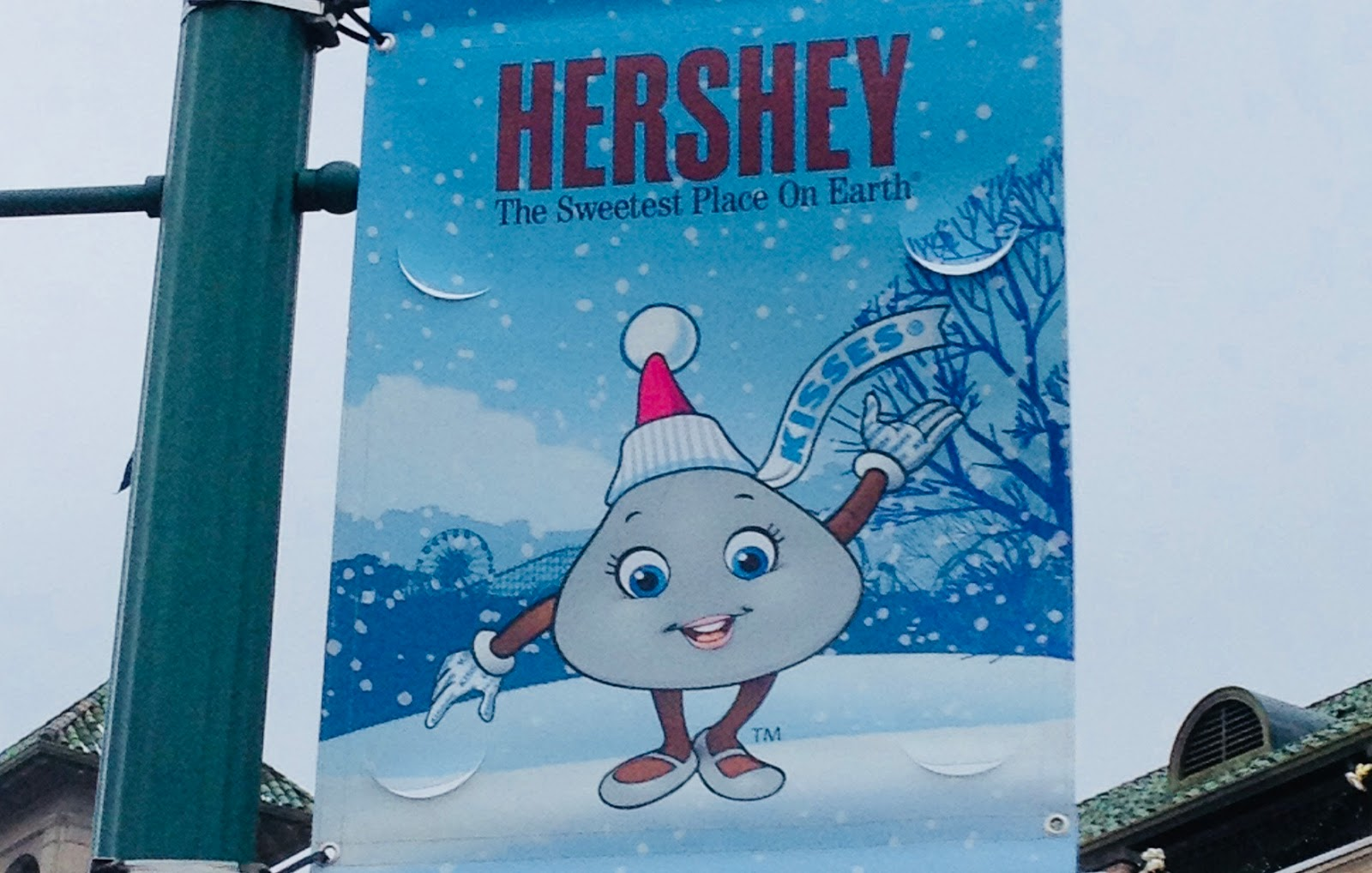 This Post Is A Two Part Series So Be Sure To Read Part Two Detailing Hershey Sweet Lights