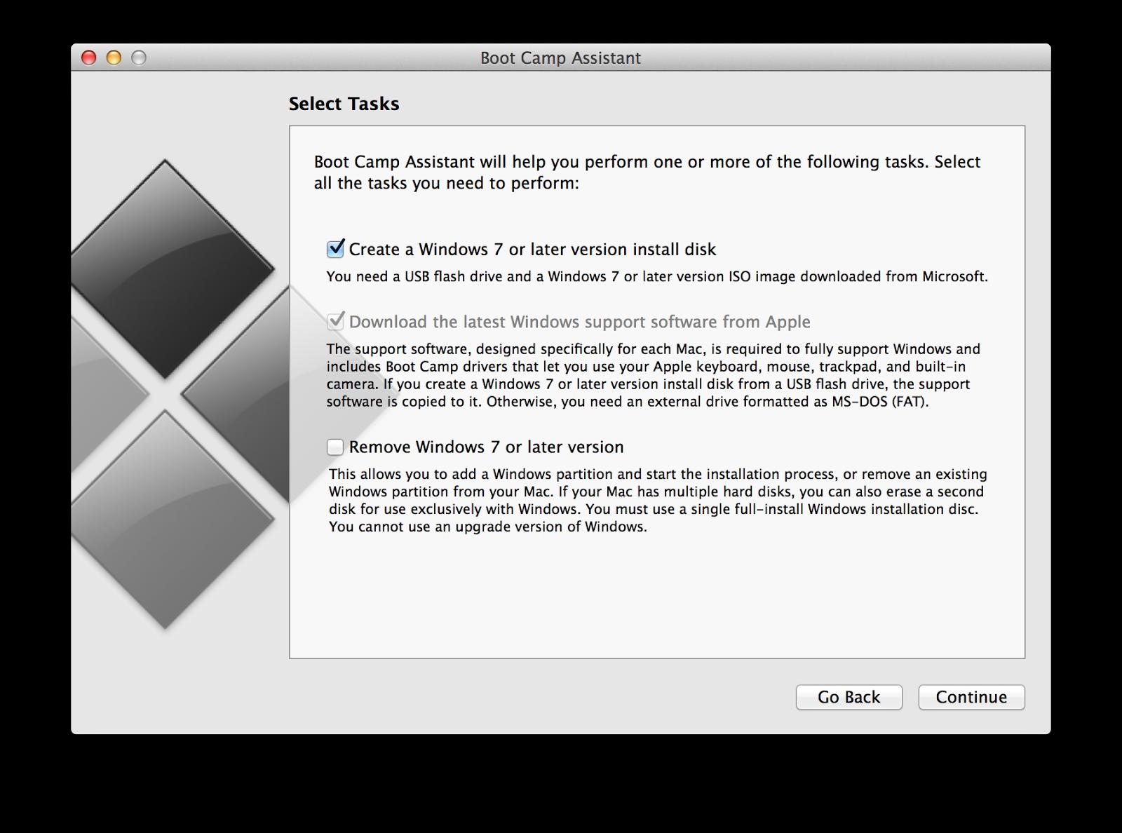Windows Server 2012 R2 on MacBook Pro | Firedancer Unleashed!