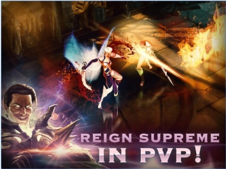 Game RPG Android Online Terbaru