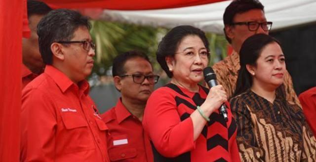 PDIP Isyaratkan Tutup Pintu untuk Ridwan Kamil